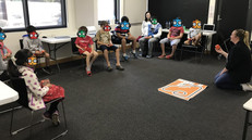 ElfCube Scratch & Robotics