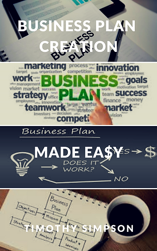 Business Plan Creation Course