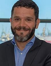 Douglas Rocha