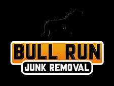 Bull Run Junk Removal Color Logo