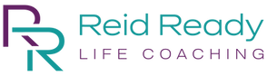 Reid Ready Life Coaching Horizontal Logo