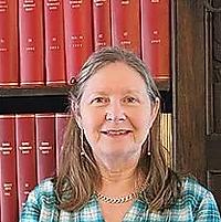 Alison Robinson