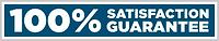 iPOOL Offers a 100% Satisfaction Guarantee