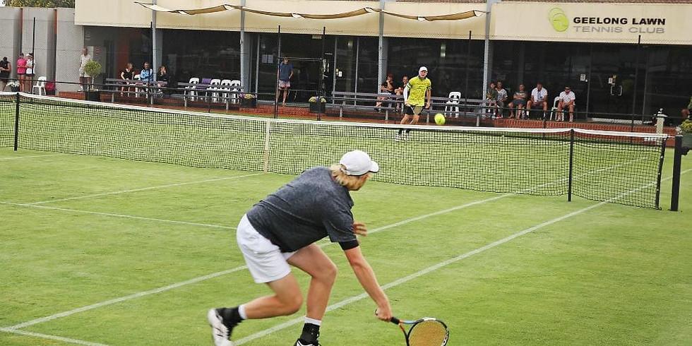 2021 Victorian Grasscourt Championships