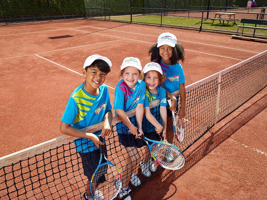 Geelong Lawn Tennis Club | Tennis Hot Shots