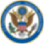 U.S. Department of Educaion - National Blue Ribbon Schools Logo