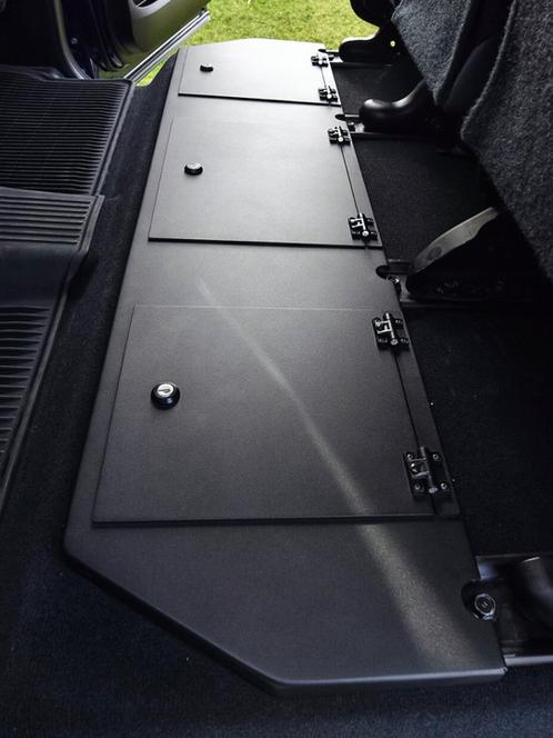 F150 Under Seat Storage >> Toyota Tundra | ESP Truck Accessories