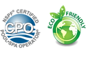 iPOOL is CPO NSPF Certified and Eco Firendly