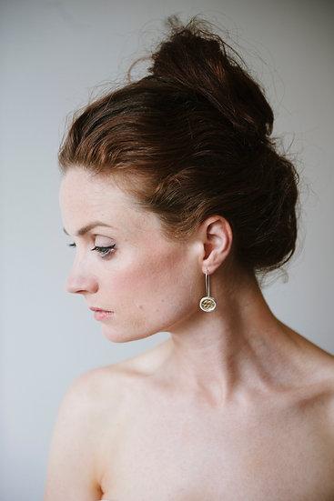 Eternal Long Earrings