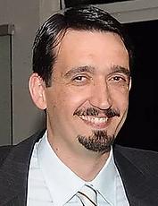 Paulo Bargo