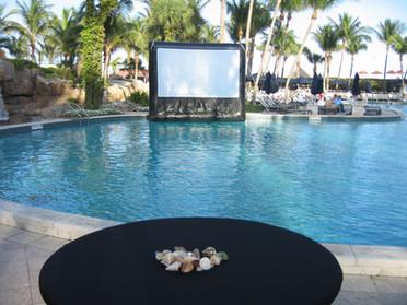 Dive In Outdoor Movie