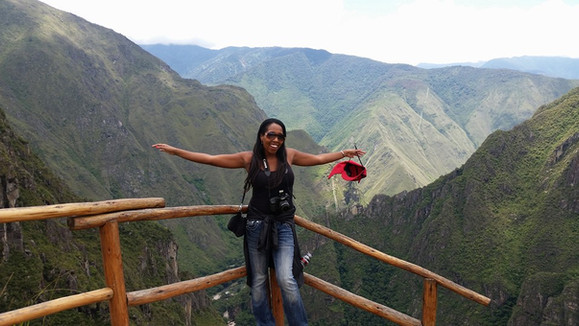 My Eat, Pray, Love Adventure in Peru