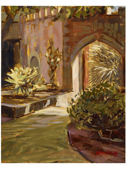 Tropical Gardens, Sidmouth