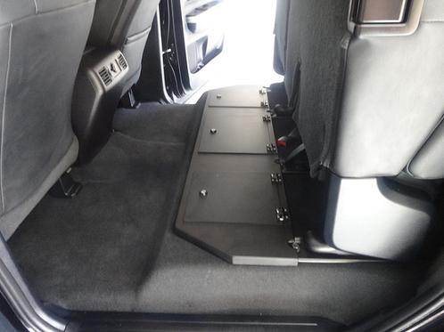 Toyota Tundra Esp Truck Accessories