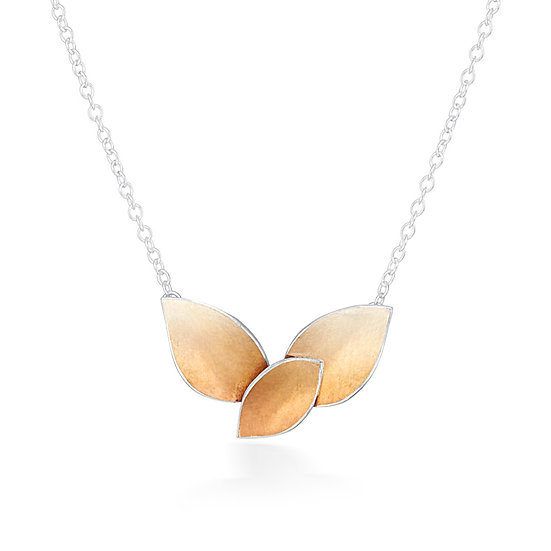 Autumnal Necklace