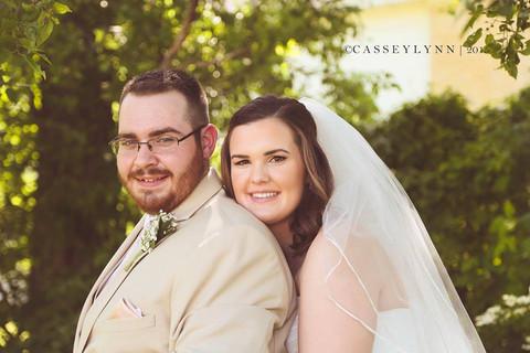 Kaylee and Josh