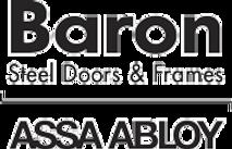Baron Steel Doors & Frames