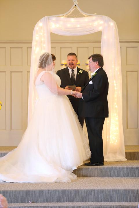 Their Vows.