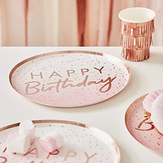 mix-114_pink_ombre_happy_birthday_plate-