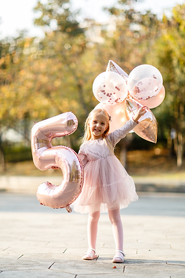 Forever Floating | Personalised Balloons for All Occasions | Essex Based