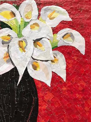 Callah Lilies