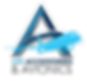 Air Accessories and Avionics Logo