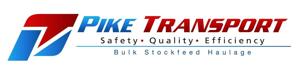 Pike Transport | Bulk Stockfeed Haulage