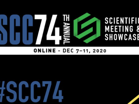 Free Consultancy on Offer: Visit Our Virtual Booth at SC Annual Meeting, 7-11 December 2020