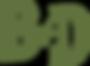 Buckets of Duckets Podcast Logomark
