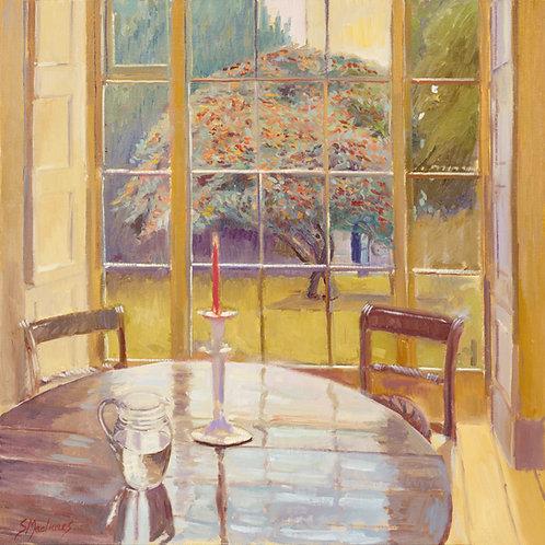 The Artist's Studio and Garden