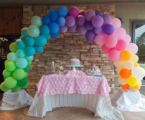 Balloon Arches by Forever Floating | Essex Based