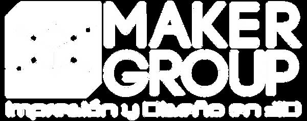 Maker Group Impresión y Diseño en 3D
