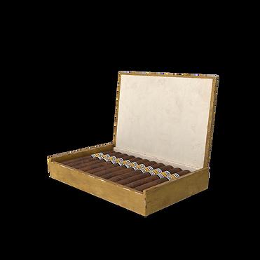Cigar Chic Cigar Box