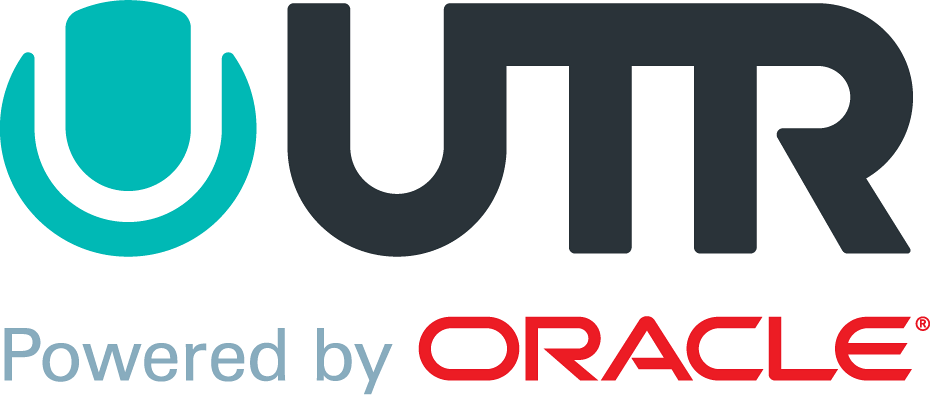 UTR | Powered by Oracle