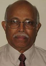 Yash K. Kamath