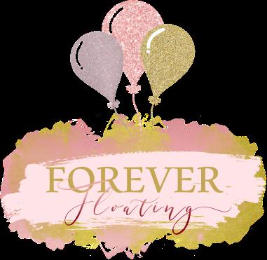 Forever Floating Full Logo
