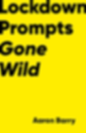 Lockdown Prompts Gone Wild by Aaron Barry