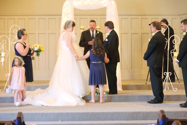 Family vows