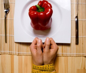 Making Strides Against Eating Disorders
