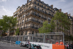 Paris ePrix 2018