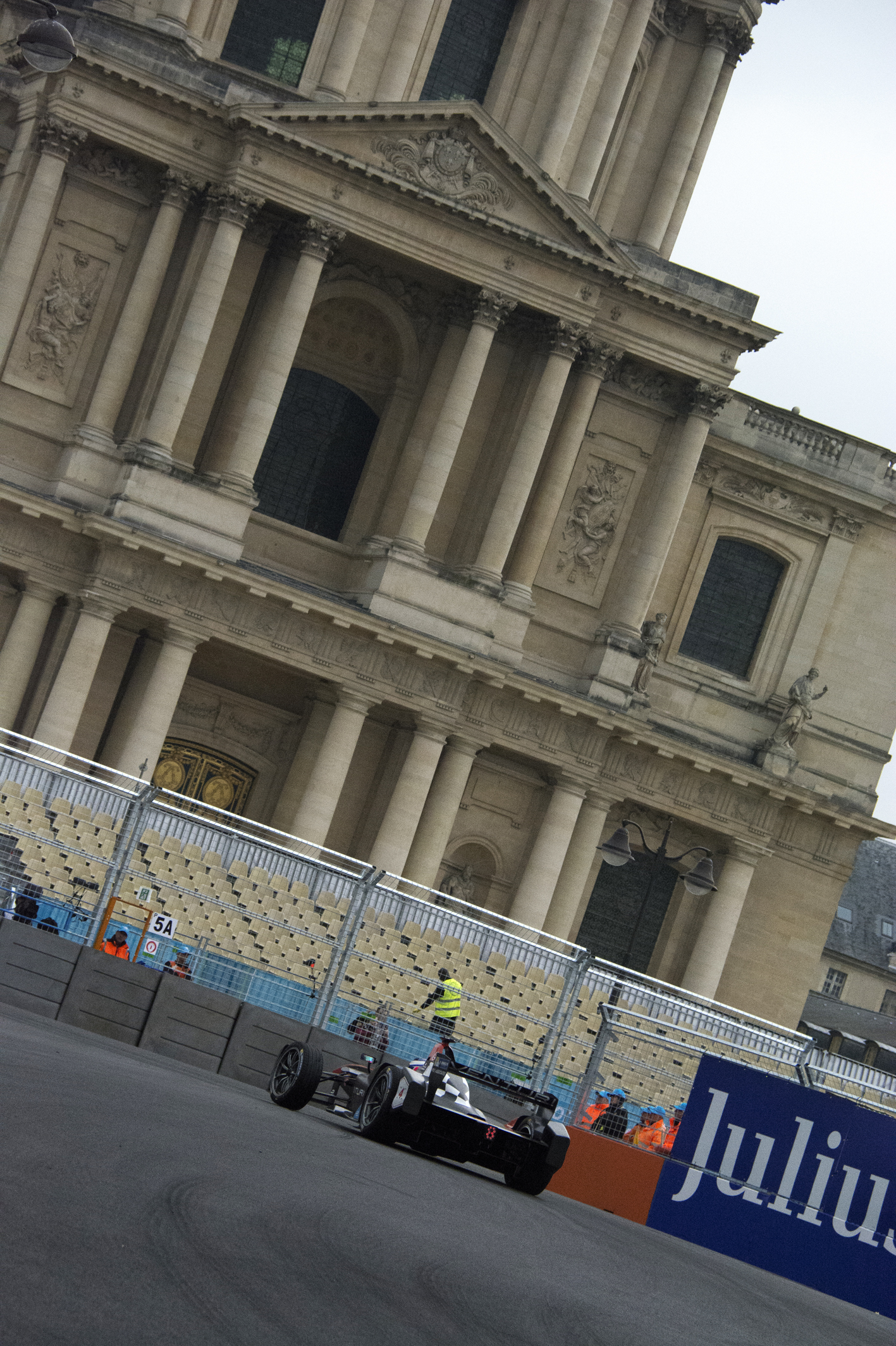 Paris ePrix 2016