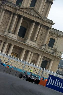 Paris ePrix 2016