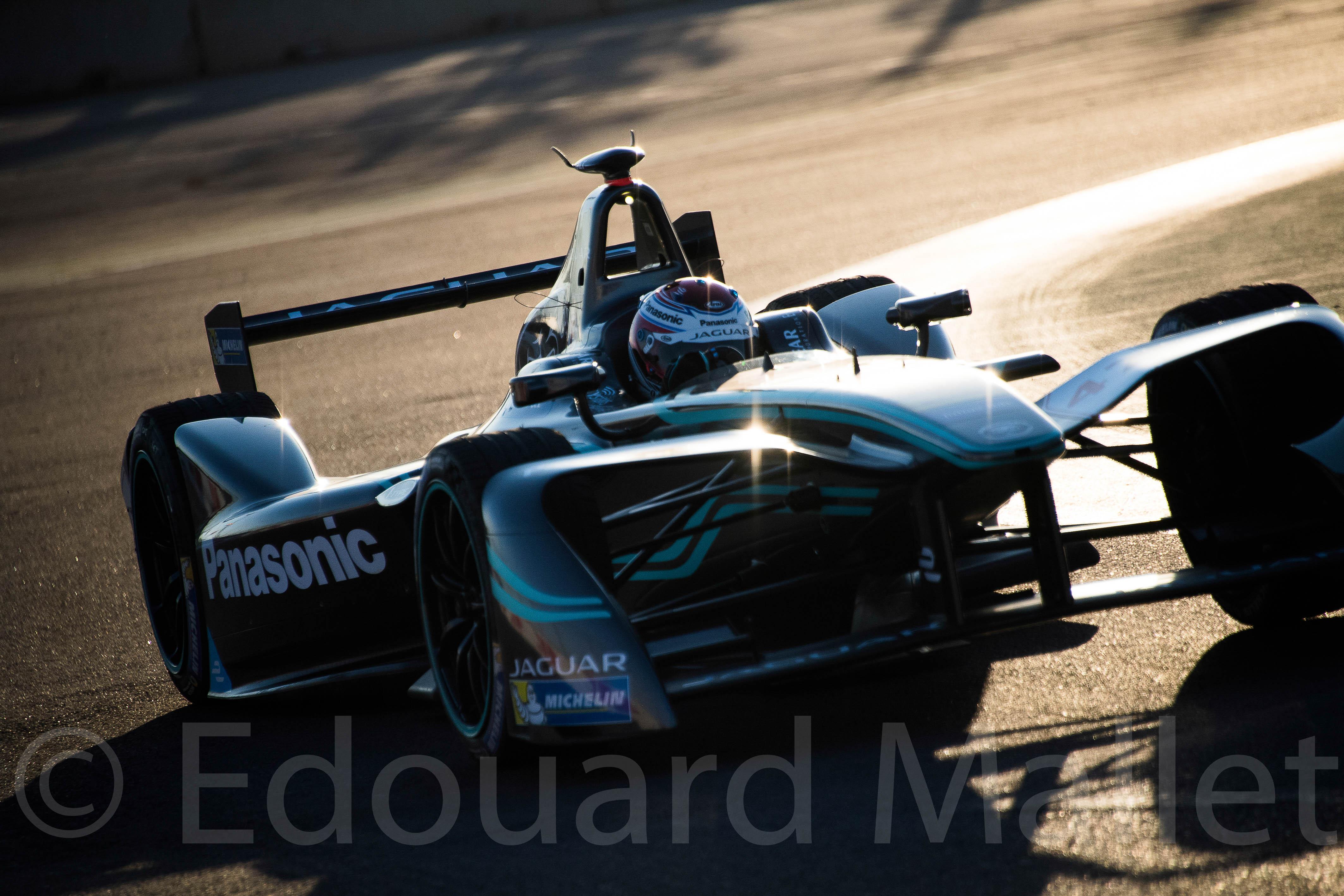 Formula e 2016/2017 Season