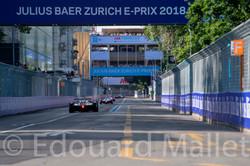 Zurich ePrix 2018
