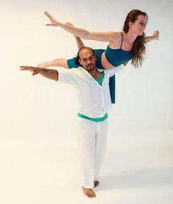Hector Sanchez, Claire Lindstrom photo c