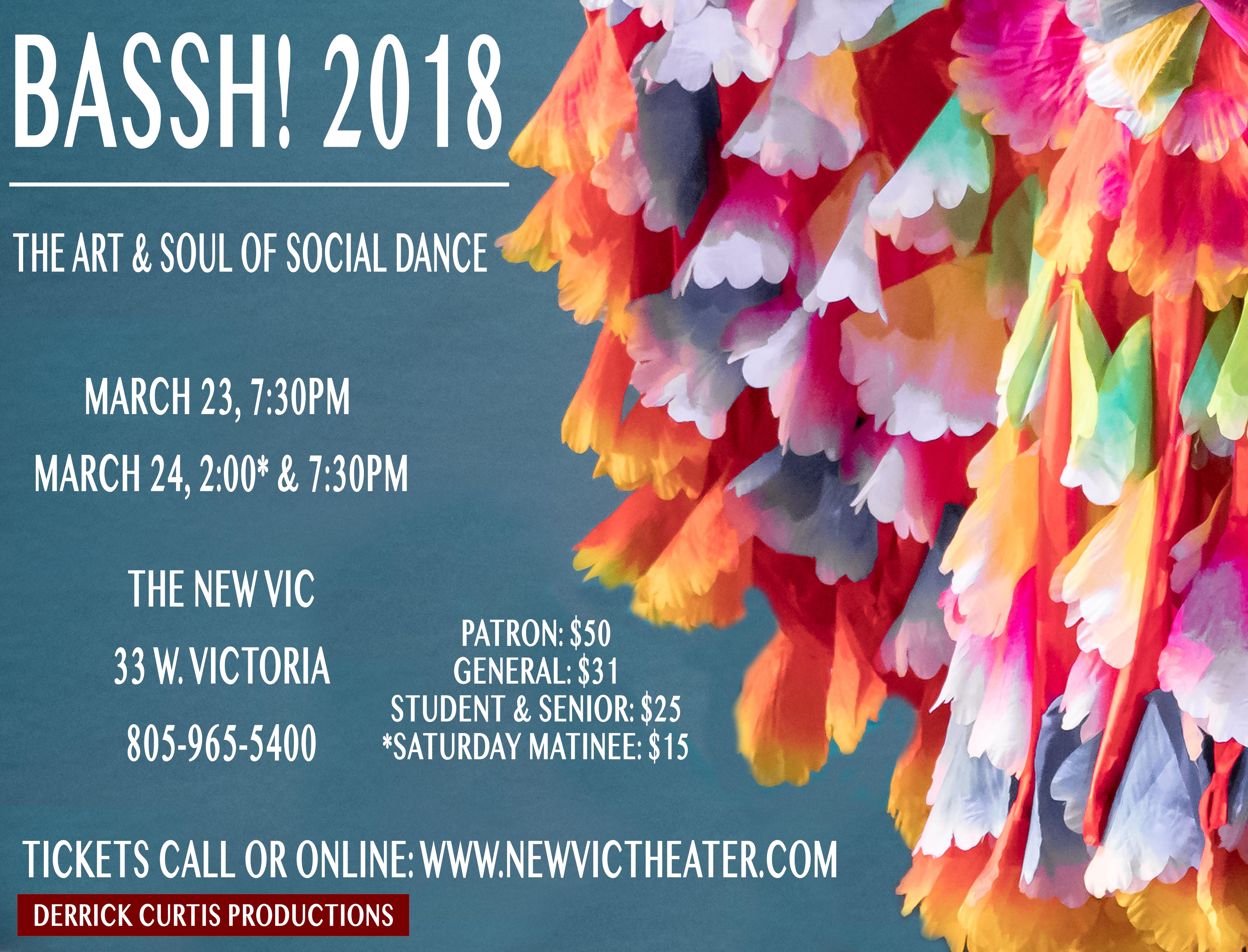 BASSH 2018
