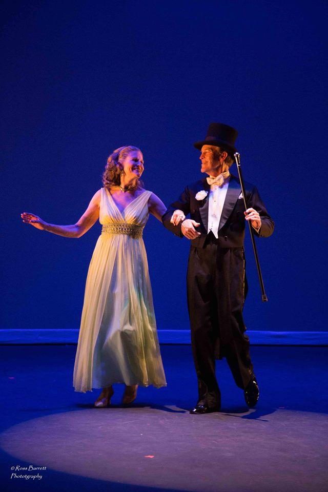 Catherine & Robert - Foxtrot