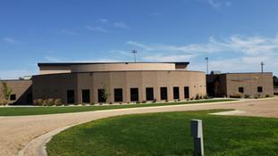 Desmet Event Center