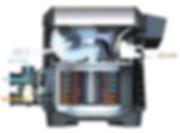 Gas Lines hamilton, HVAC Hamilton, pool heater repair, pool heater gas line