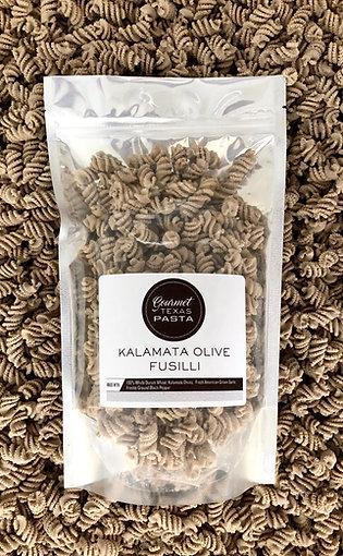 Kalamata Olive Fusilli